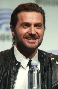 Richard Armitage (izvor:Wikimedia Commons)